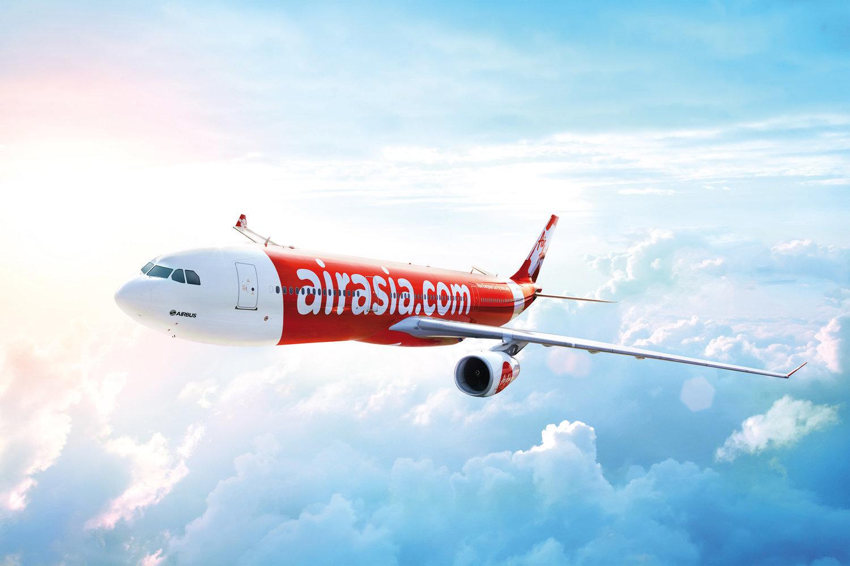AirAsia 推出折扣80% 优惠航班,飞往泰国最低只需RM99!马上了解更多~