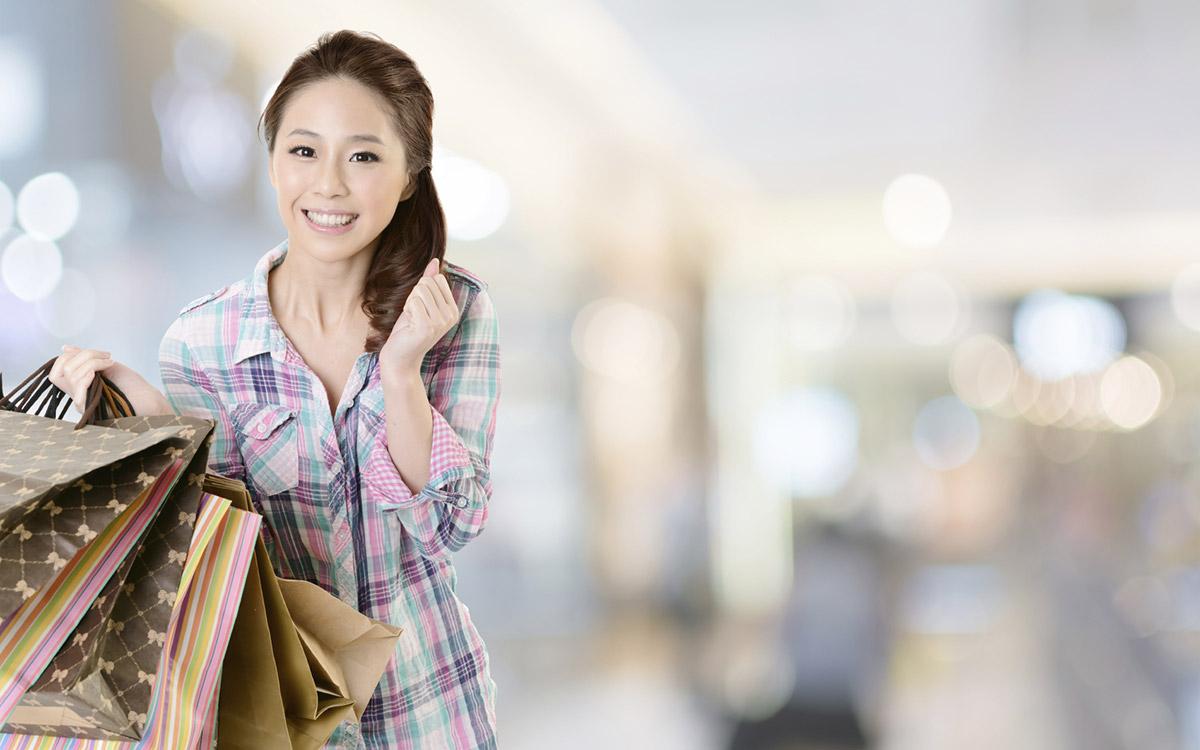 Krisflyer shopping online