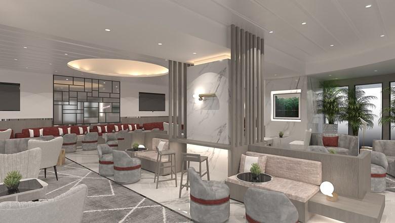 Celebrity Cruises bringing Edge design to older ships