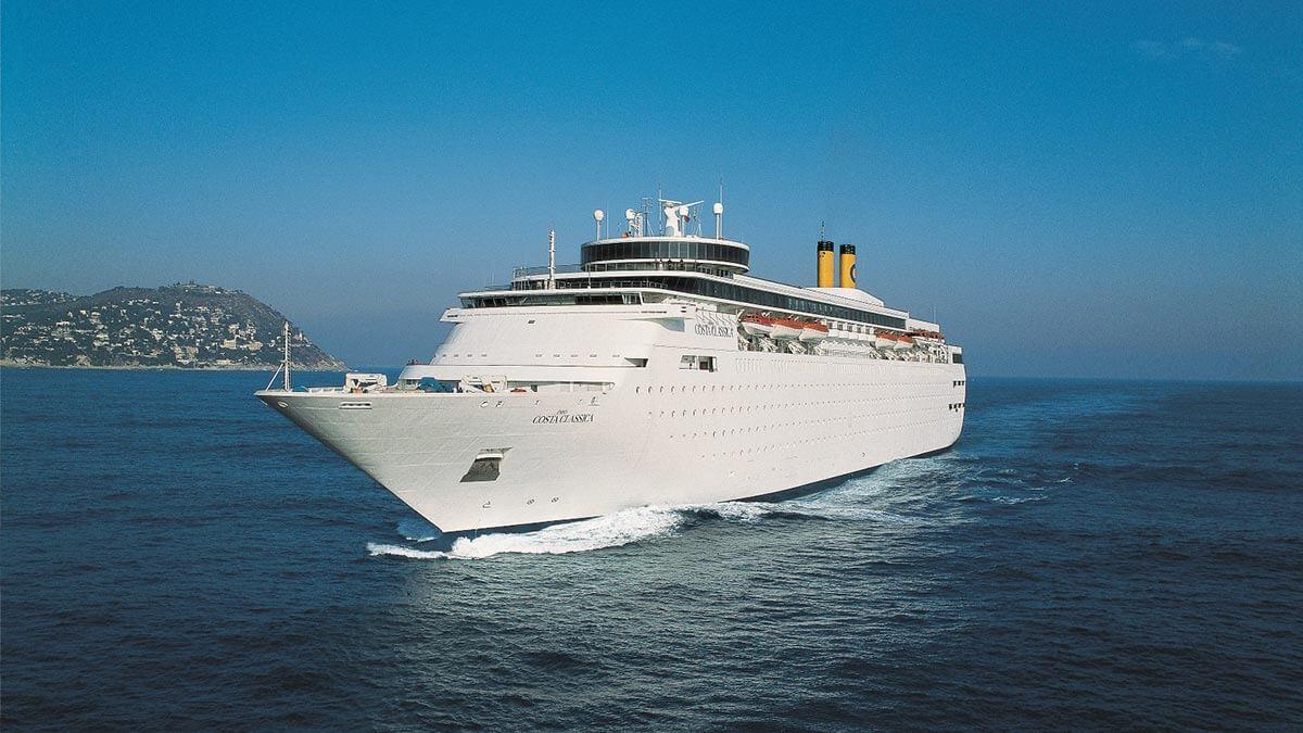Costa Sets Sail For Mumbai And The Maldives Travel Weekly