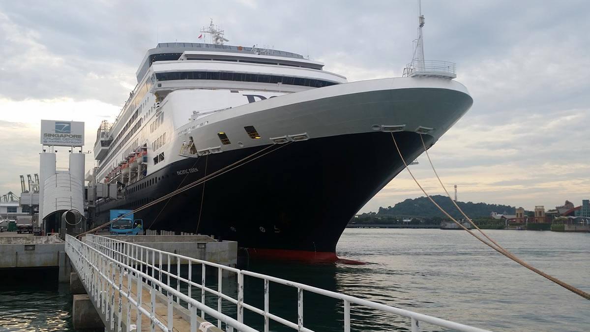 Cruise Ship Passengers Slugged With Hidden Fee Travel Weekly Asia - Cruise ship fees