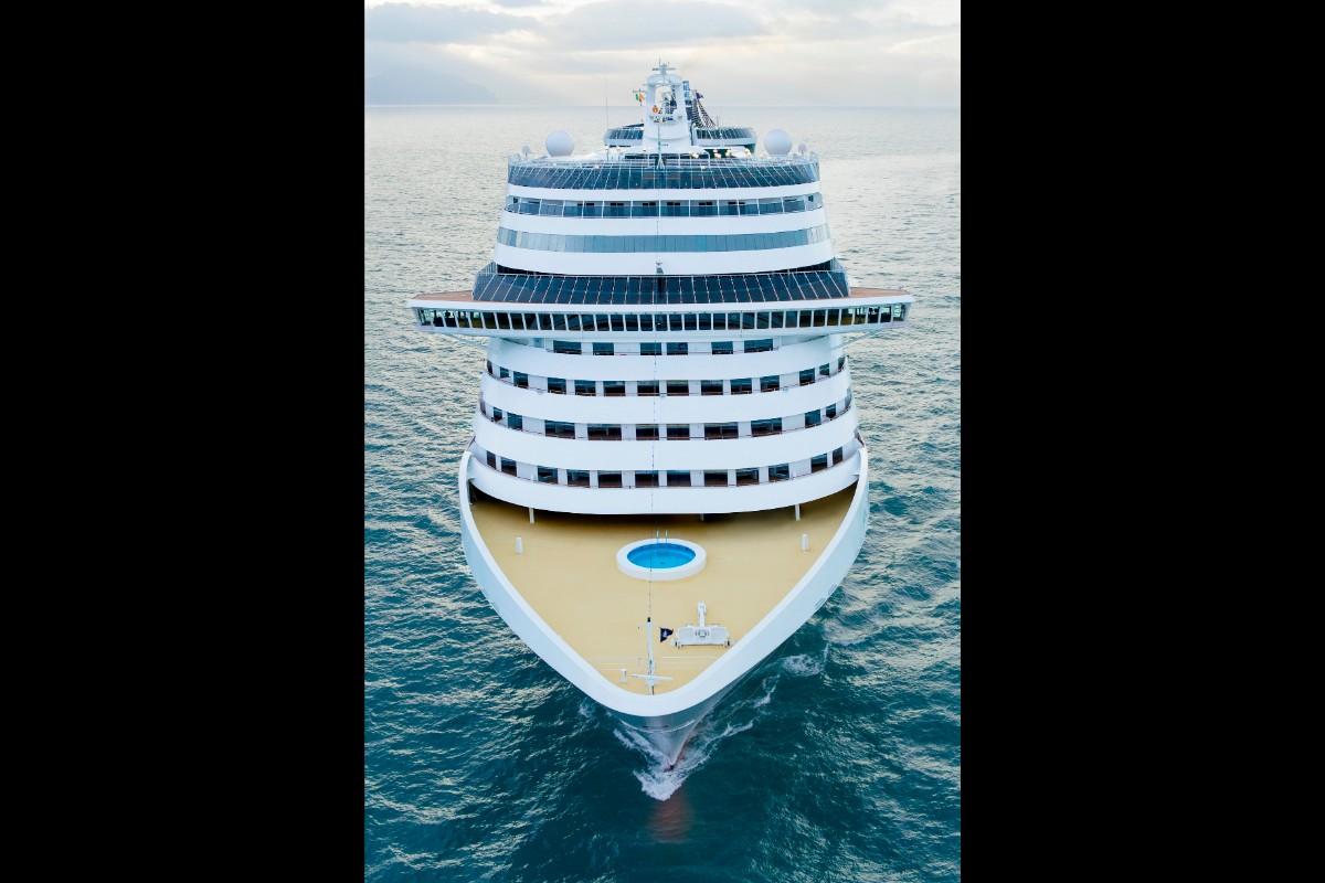 MSC Cruises to launch new ultra-luxury brand