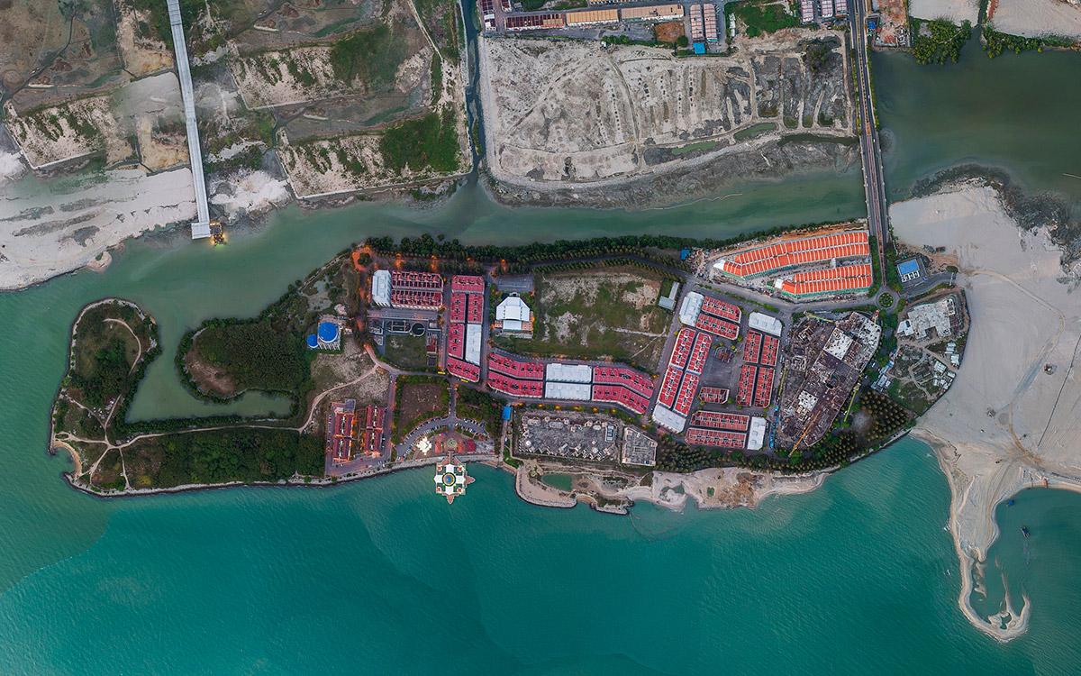 Melaka Gateway project on track for completion