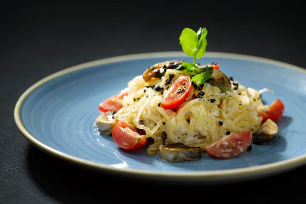 Oceania Cruises unveils plant-based menus