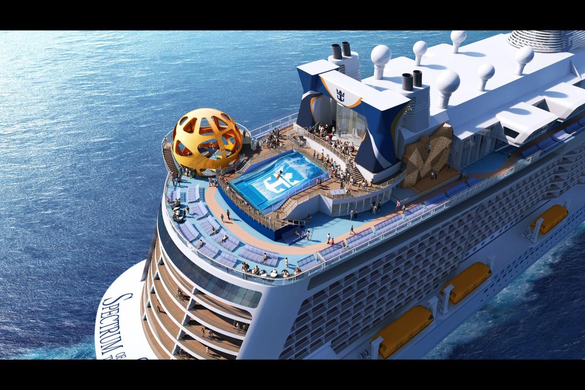 Royal Caribbean bringing more options to Malaysia