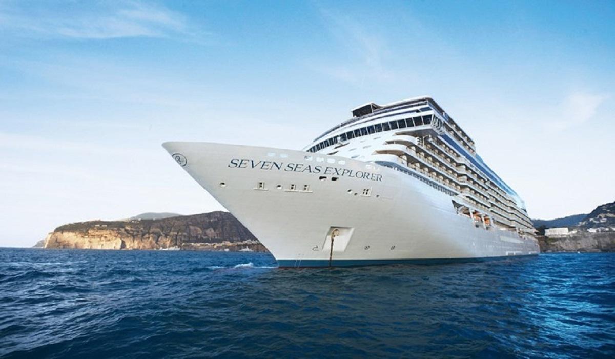 Regent Seven Seas Cruises orders ship for 2023