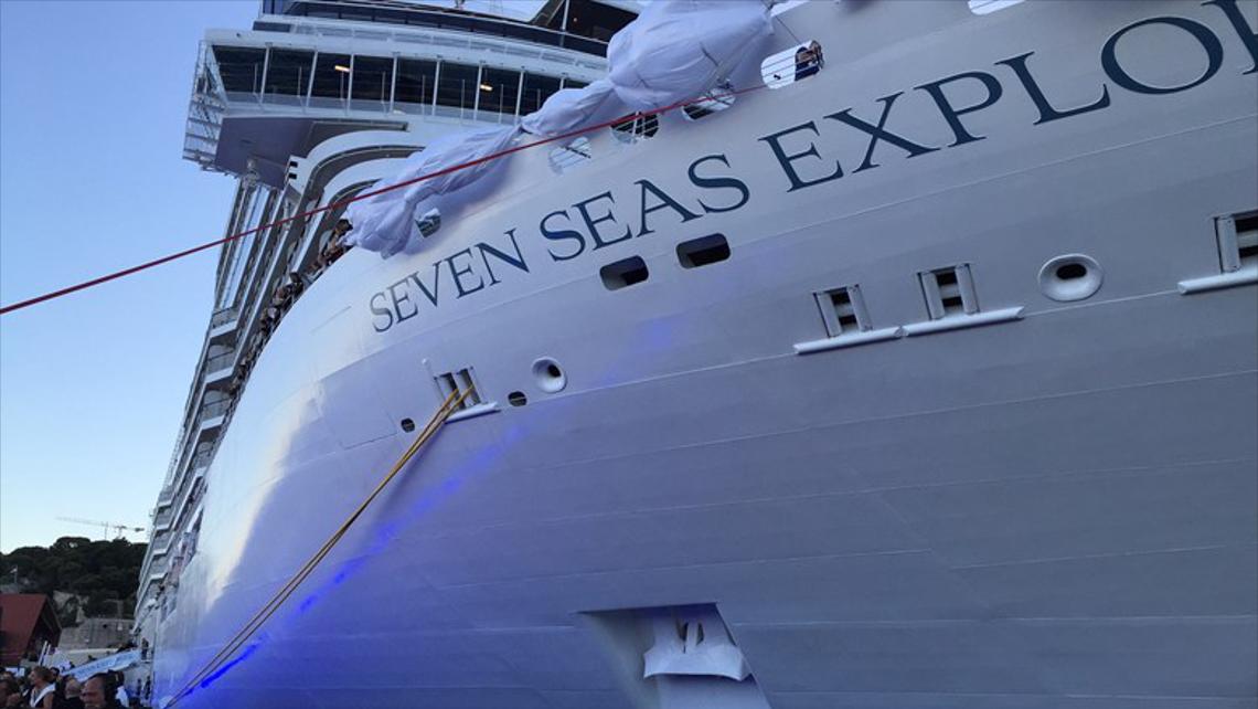 Regent schedules first summer cruises for Seven Seas Splendor