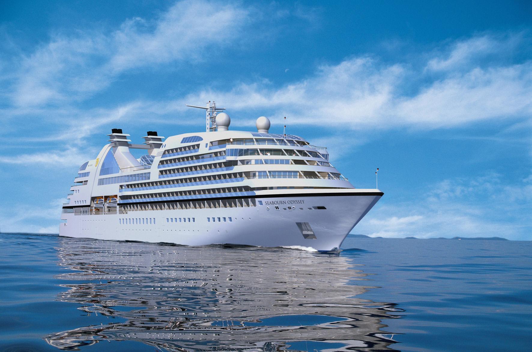 Thailand Eyes Cruise Ship Bonanza Travel Weekly Asia