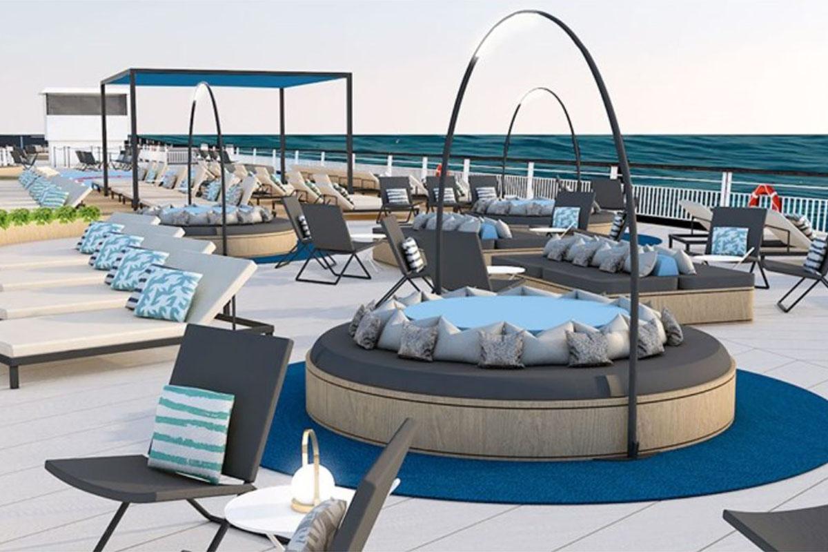 TUI launching river cruises in 2020