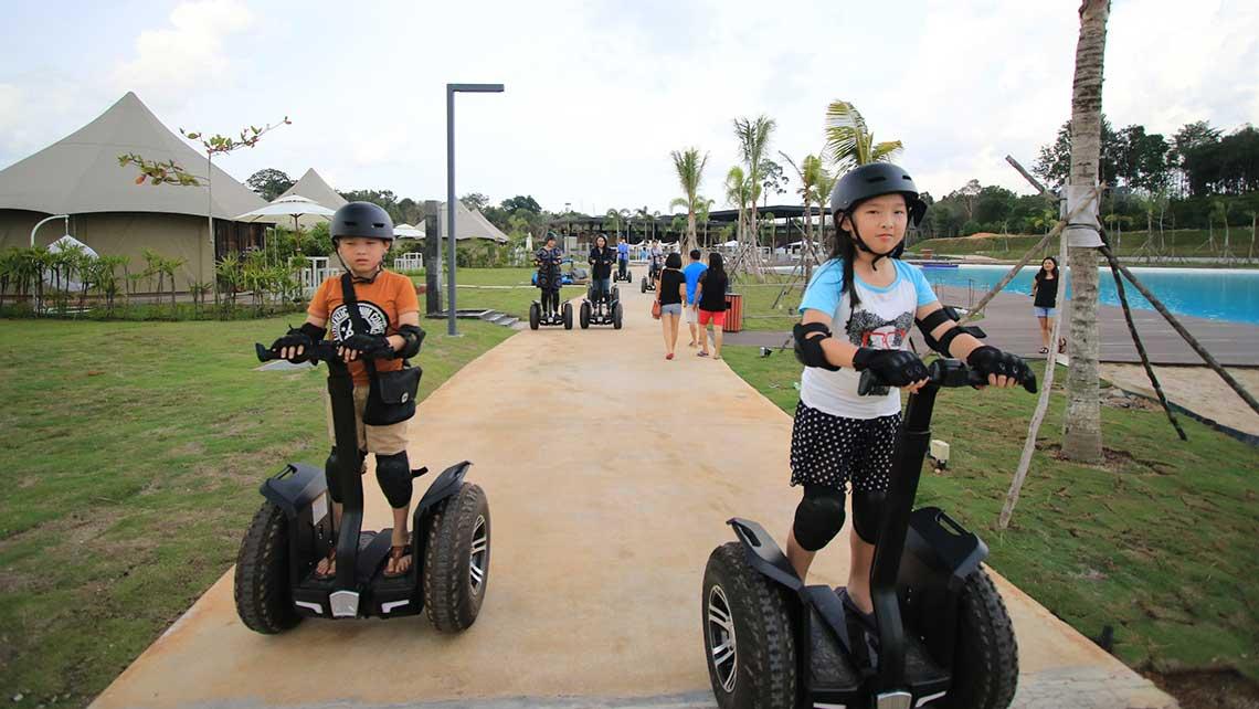 Dream Cruises unveils new Bintan shore excursion option