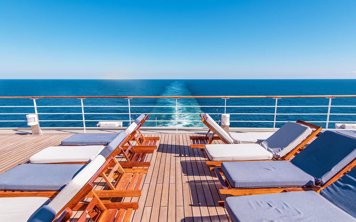 Ninety percent of Indonesians have yet to cruise, survey says