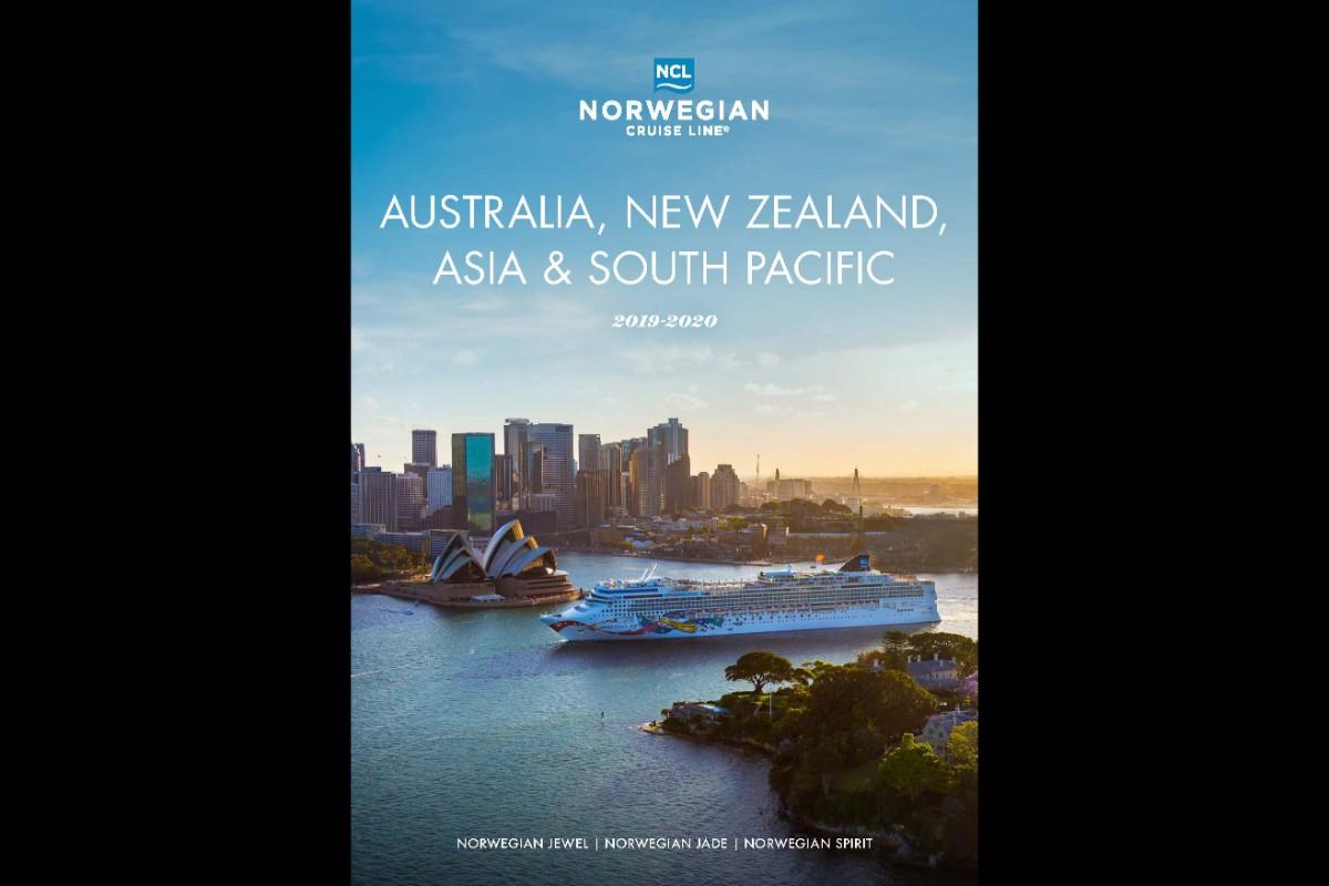 Take a peek at Norwegian's upcoming cruise highlights