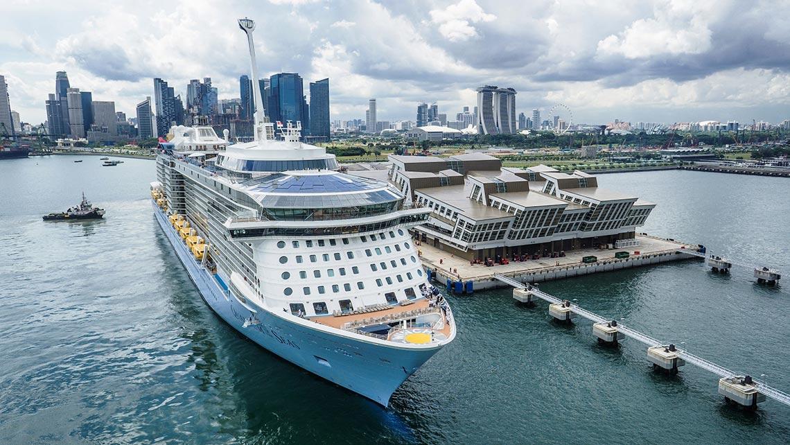 CLIA Australasia launches Singapore module