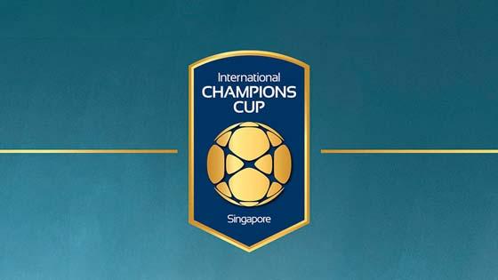 International Champions Cup 2020