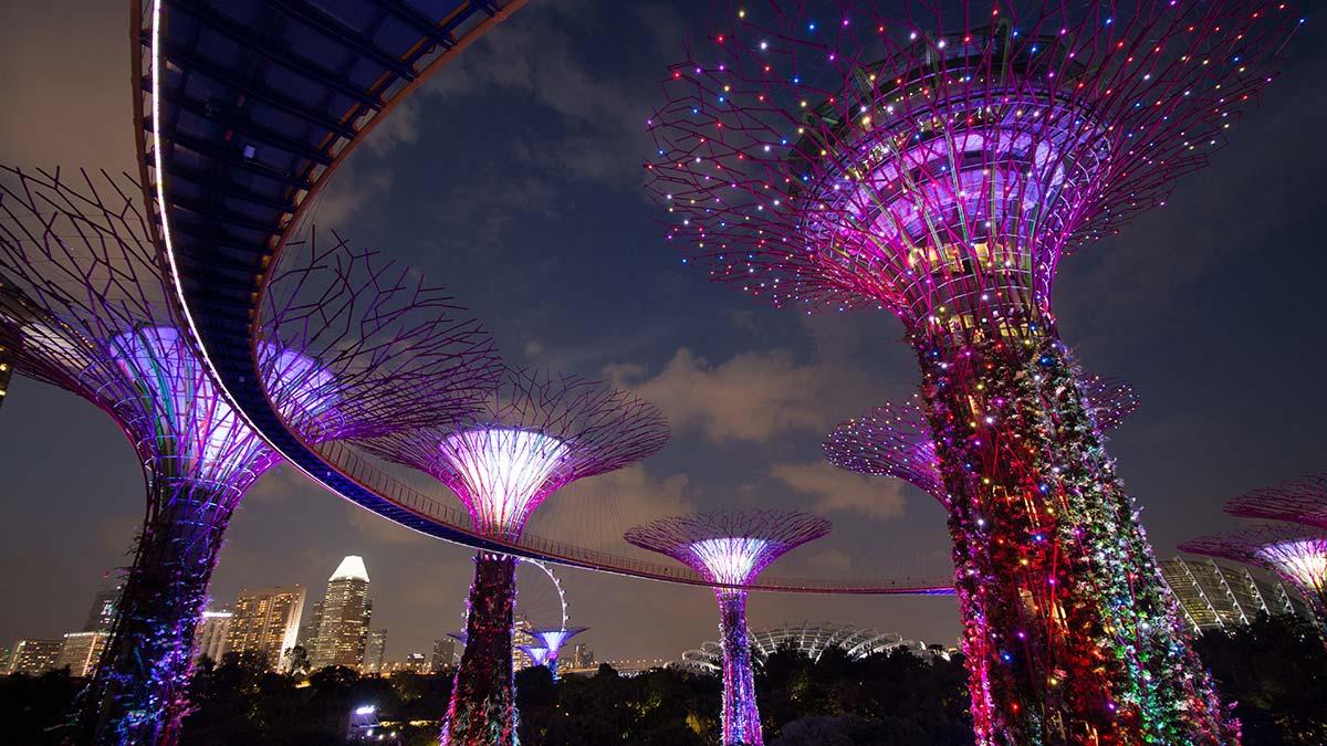 Jtb Travel Agency Singapore