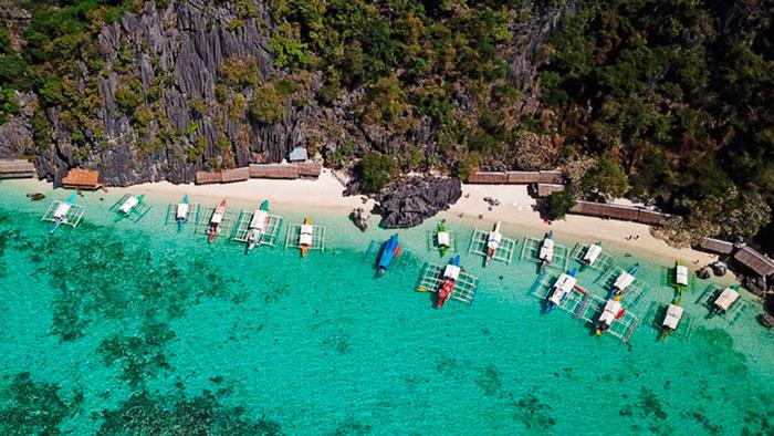 Seda Hotels To Open First Resort In Palawan Travelweekly Asia