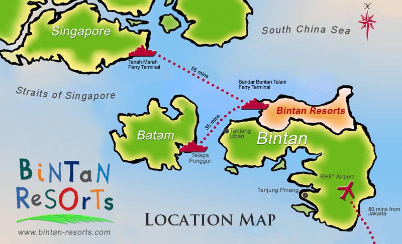 Bintan launches Lagoi Bay Travel Weekly Asia