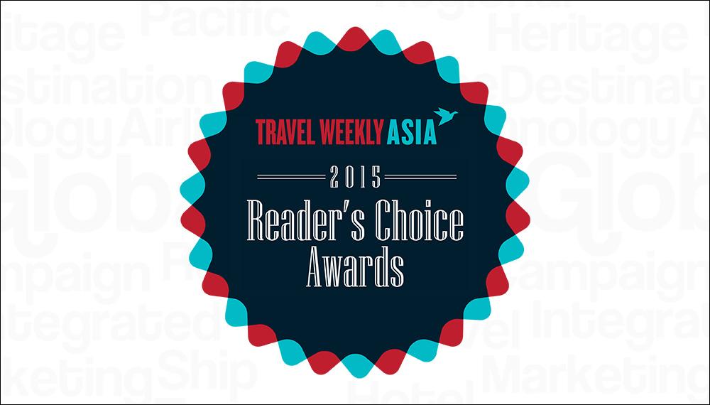 awards readers travel