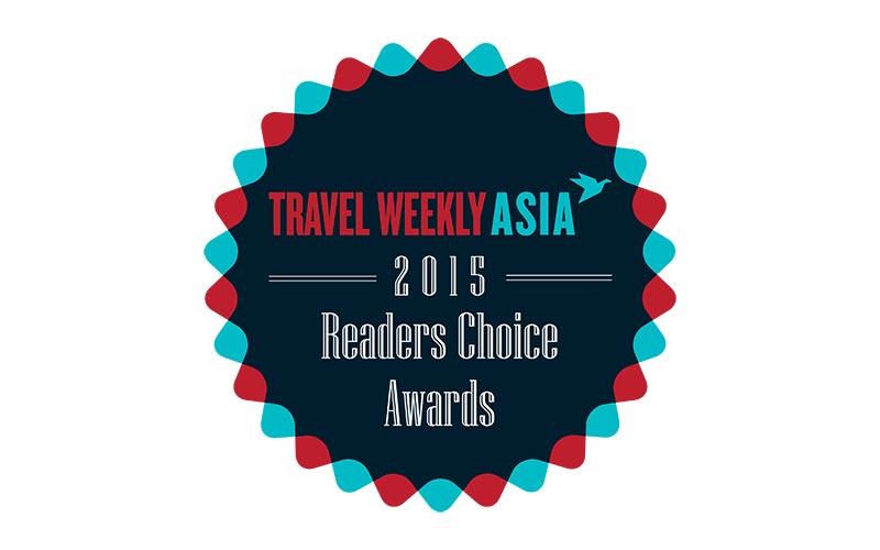 travel awards readers choice