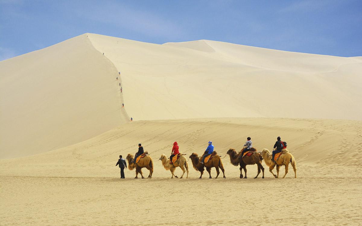 China Tour Operators In Pakistan